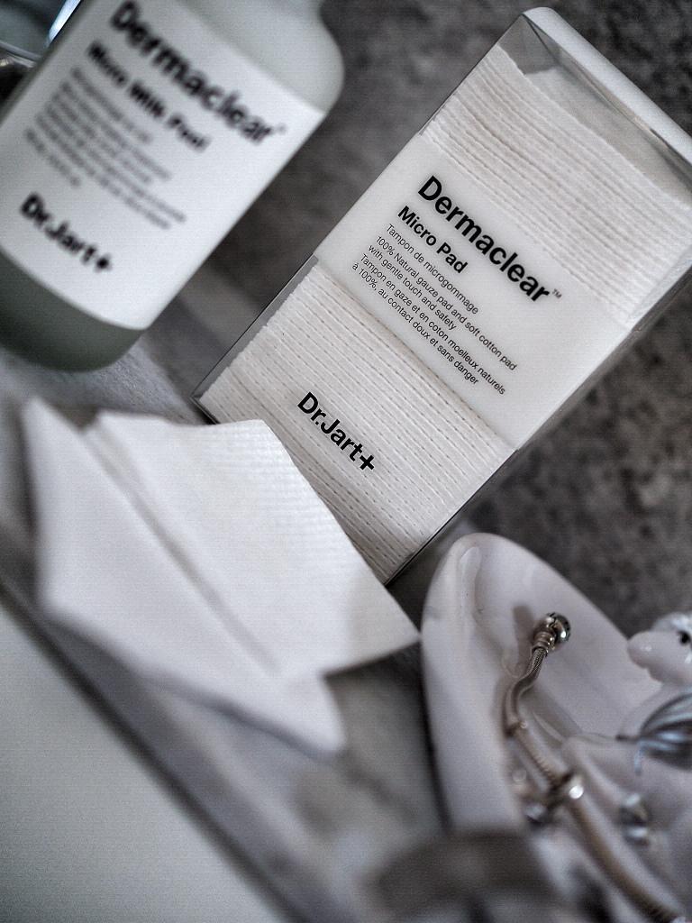 Dr JART+ Dermaclear Micro Milk Peeling