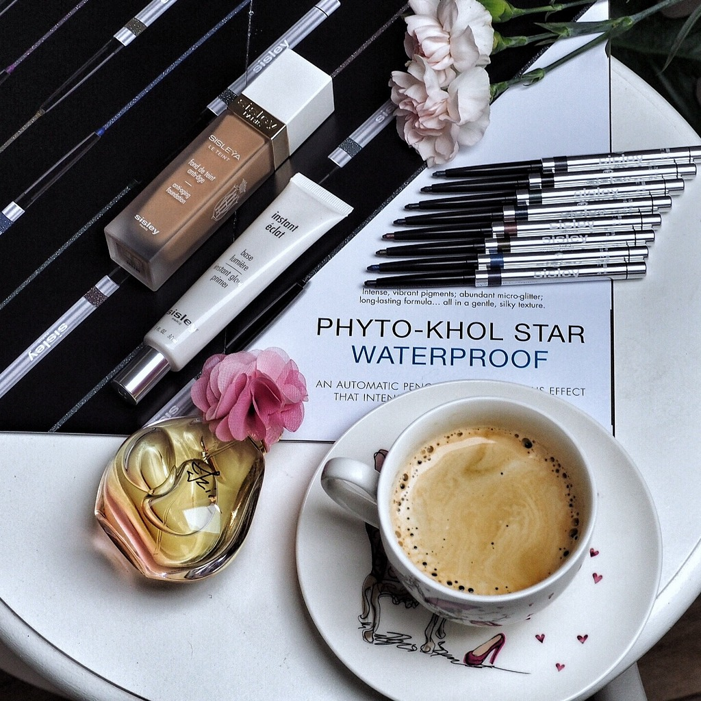 SISLEY Phyto-Kohl Star Waterproof