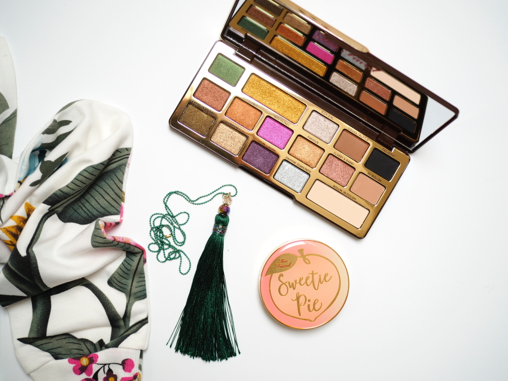 Chocolate Gold- Too Faced !