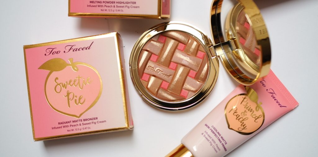 Too Faced Sweet Pie Bronzer