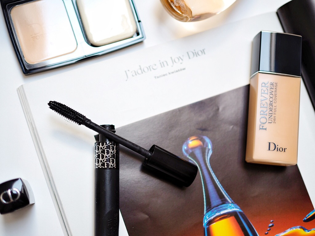 Diorshow Pump' N' Volume Mascara
