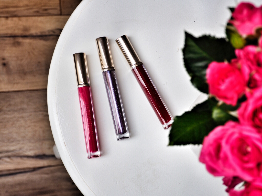Estee Lauder PURE COLOR LOVE LIQUID LIP