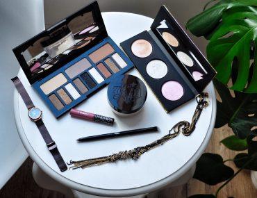 KAT VON D KAT VON D Shade + Light Eye Glimmer Eye Contour Palette