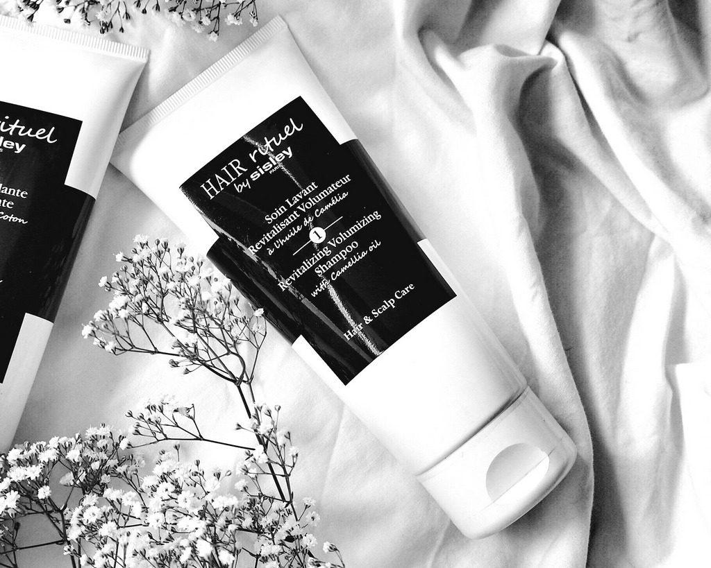 SISLEY Revitalizing Volumizing Shampoo