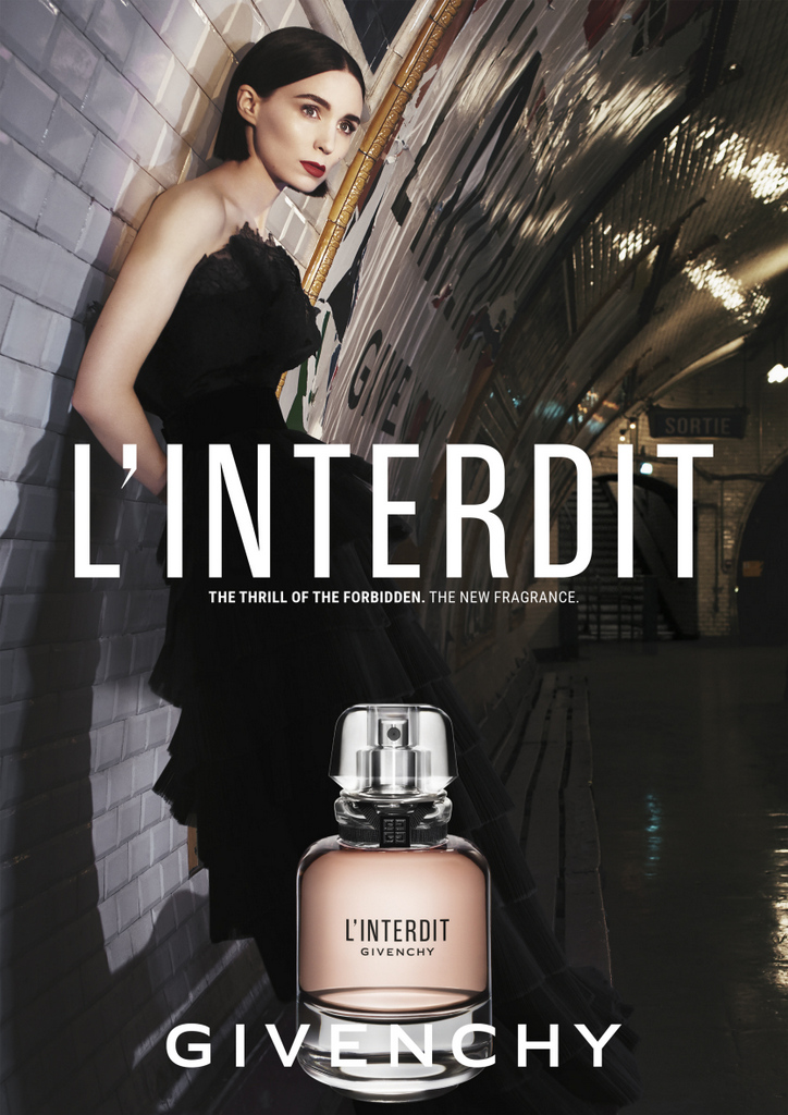 GIVENCHY L'INTERDIT.