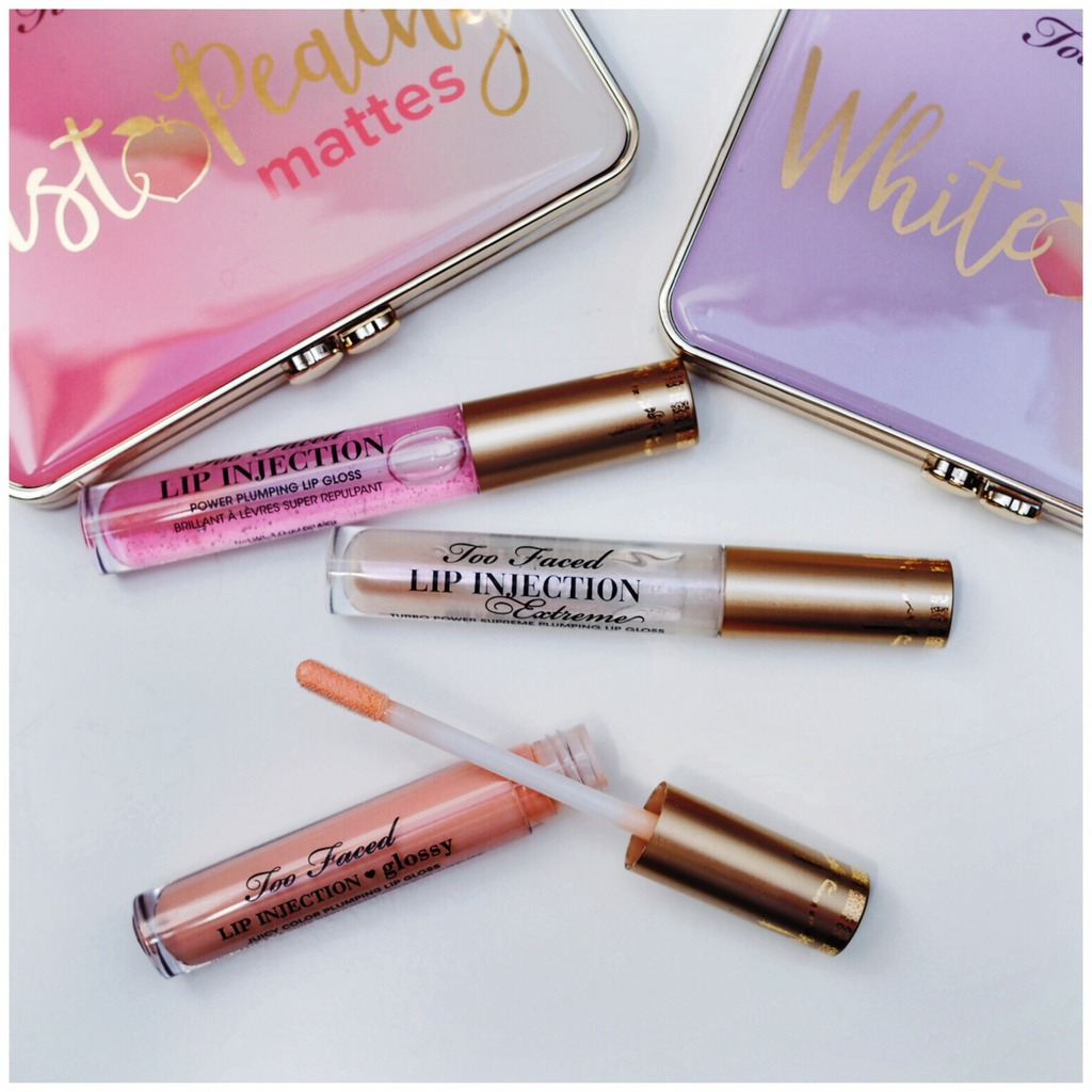 TOO FACED Lip Injection