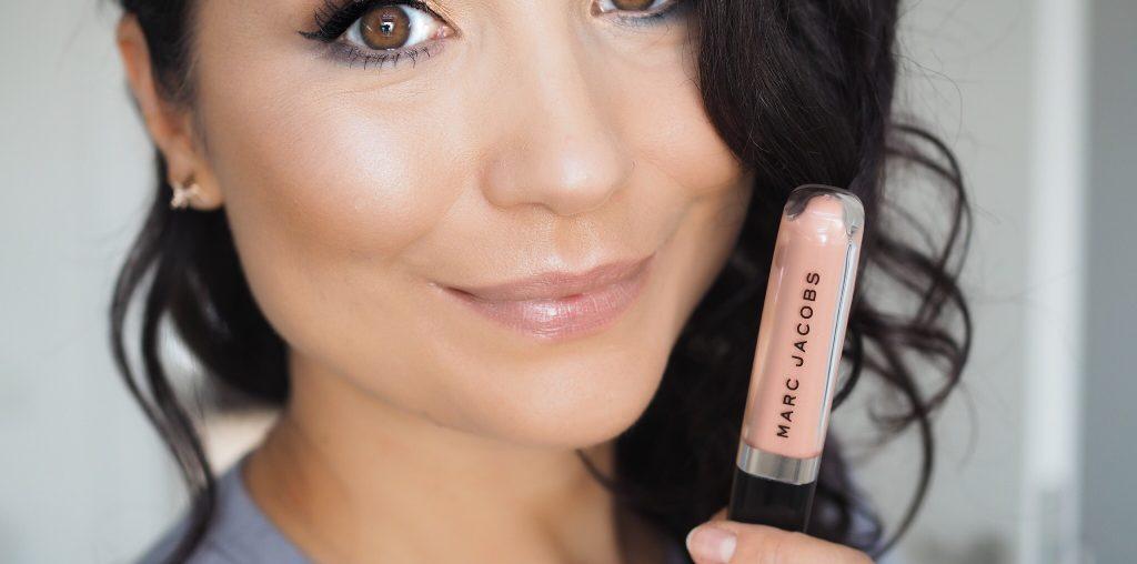 Enamored Hydrating Lip Gloss Marc Jacobs Beauty
