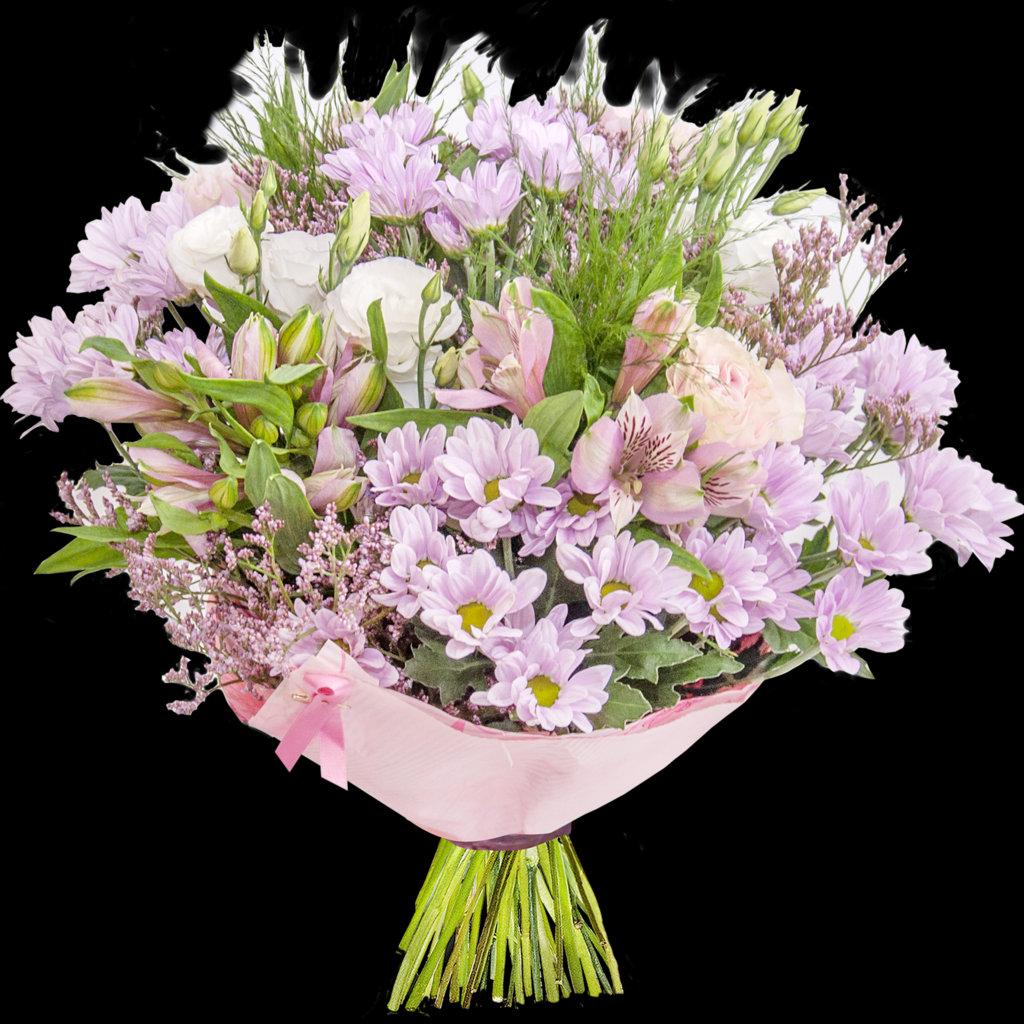 Poczta Kwiatowa_rozowy bukiet_2018_ma?y 137 z?, ?redni 177 z?, du?y 227 z?