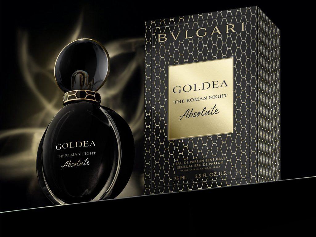 Goldea The Roman Night Absolute