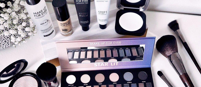 MAKE UP FOR EVER Star Lit Eye Shadow Palette