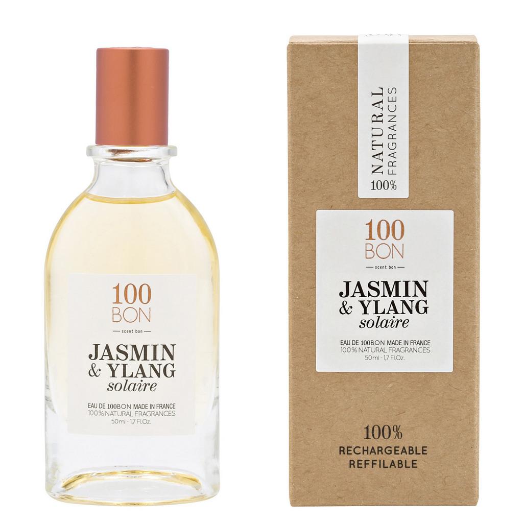 Jasmin & Ylang solaire