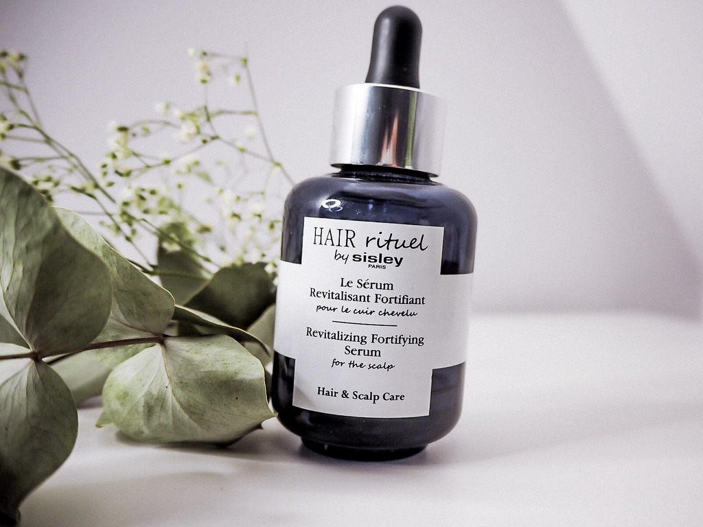 SISELY Revitalizing Fortifying Serum