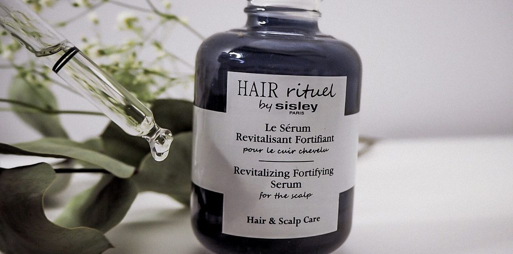 SISELY Revitalizing Fortifying Serum!