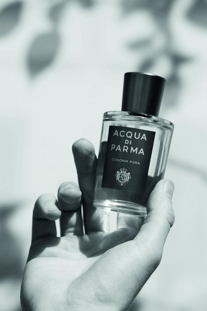 Aqua Di Parma COLONIA PURA