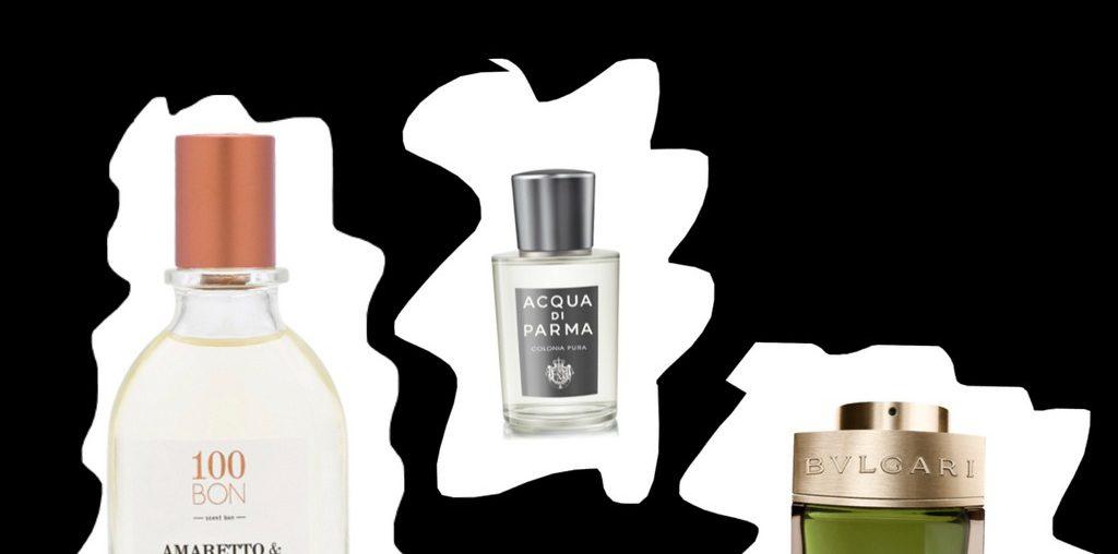 perfumy prezent na Walentynki dla Niego