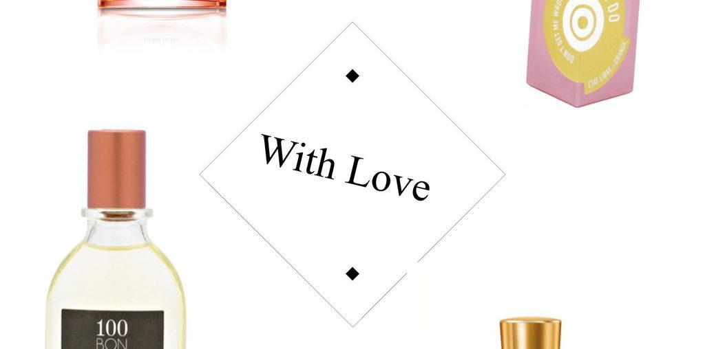 Perfumy na Walentynki