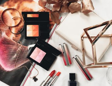 Kolekcja makijażu Givenchy The Power of Color