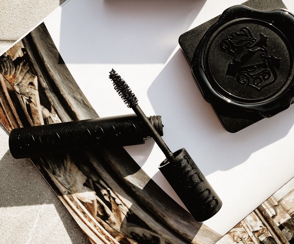 Kat Von D Go Big or Go Home Volumizing Mascara
