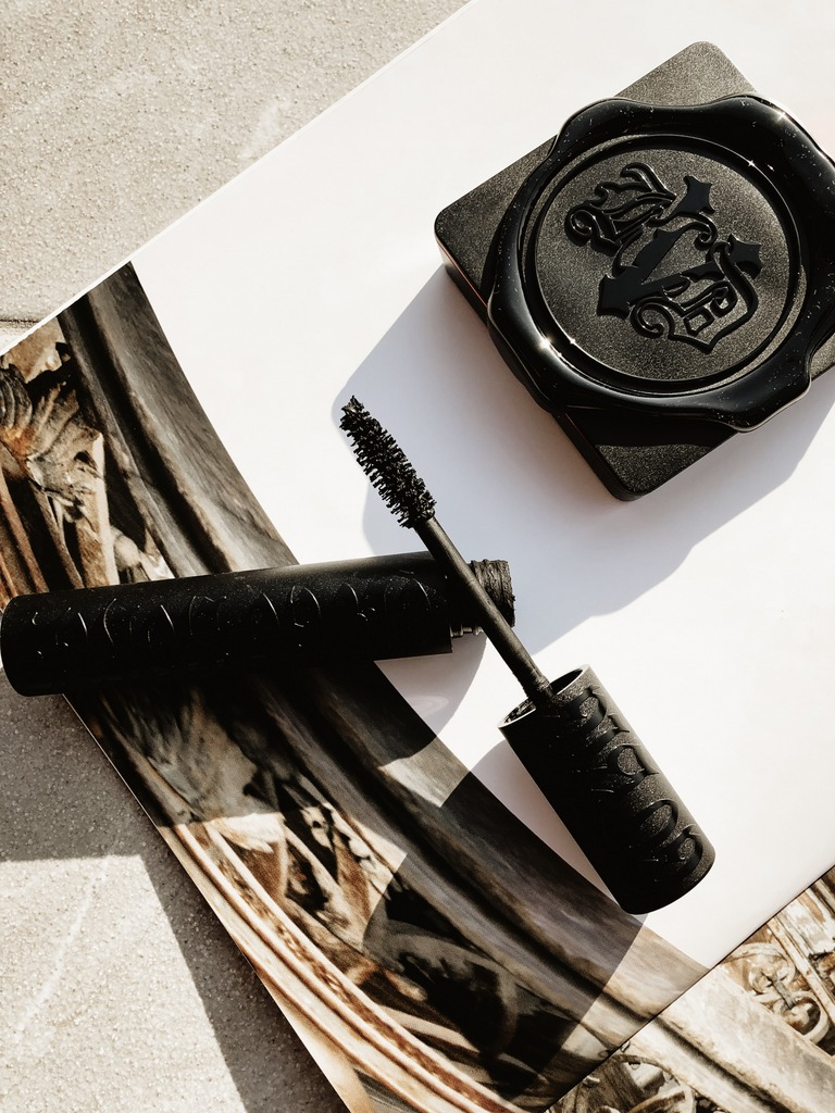 Kat Von D Go Big or Go Home Volumizing Mascara!