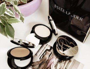 Estēe Lauder Double Wear Stay-In-Place Matte Powder Foundation SPF 10