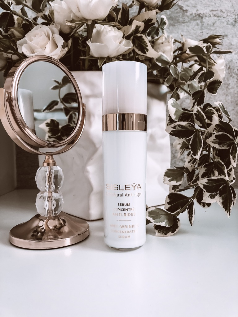 Sisleÿa L'Intégral Anti-Âge Anti-Wrinkle Concentrated Serum