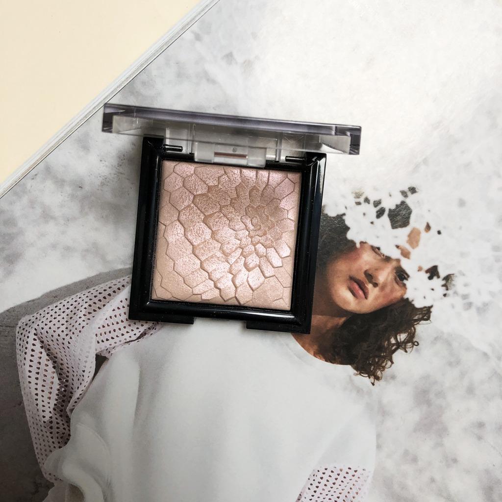 SEPHORA COLLECTION Rozświetlający puder do twarzy