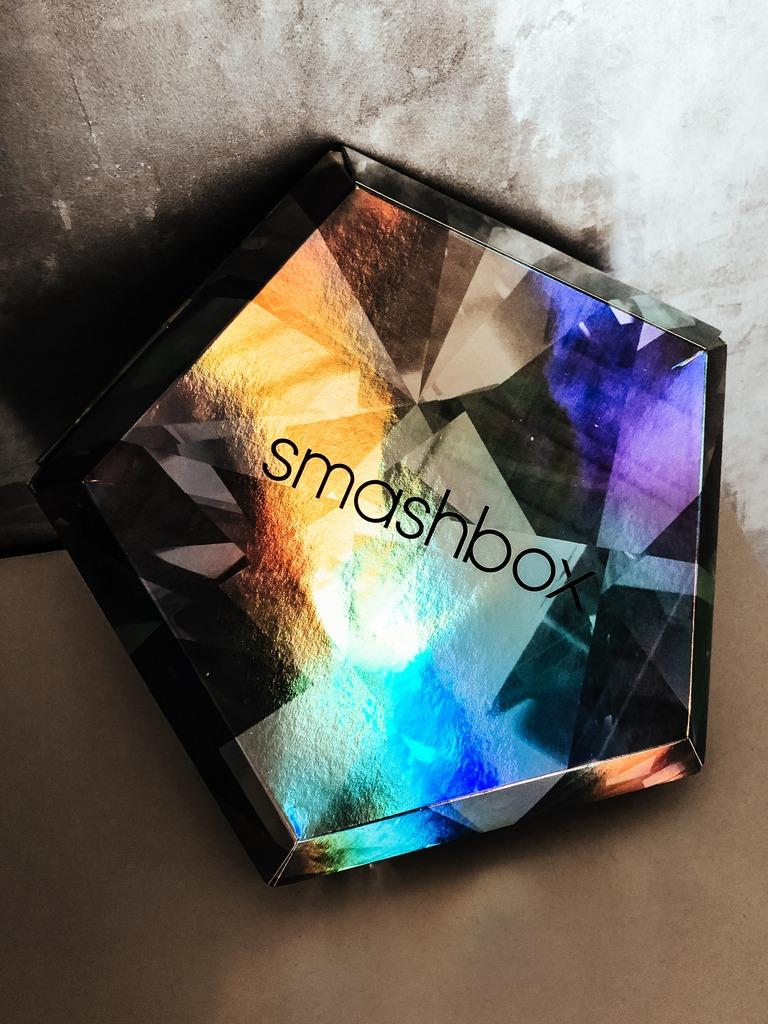 Smashbox CRYSTALIZED