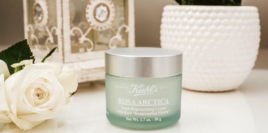 Rosa Arctica Lightweight Cream Krem przywracający młody wygląd skóry