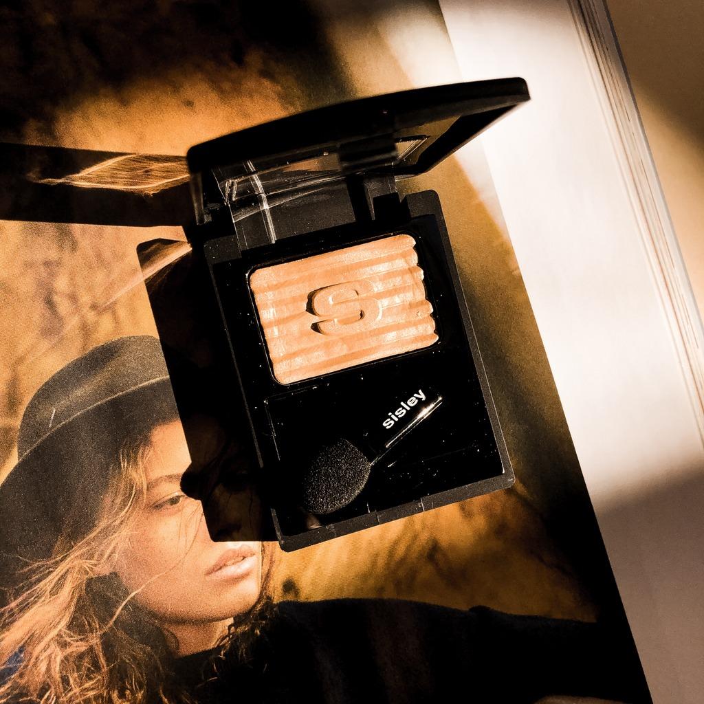 SISLEY Phyto-Ombre Glow : GOLDEN