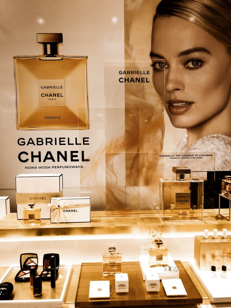 GABRIELLE CHANEL ESSENCE !