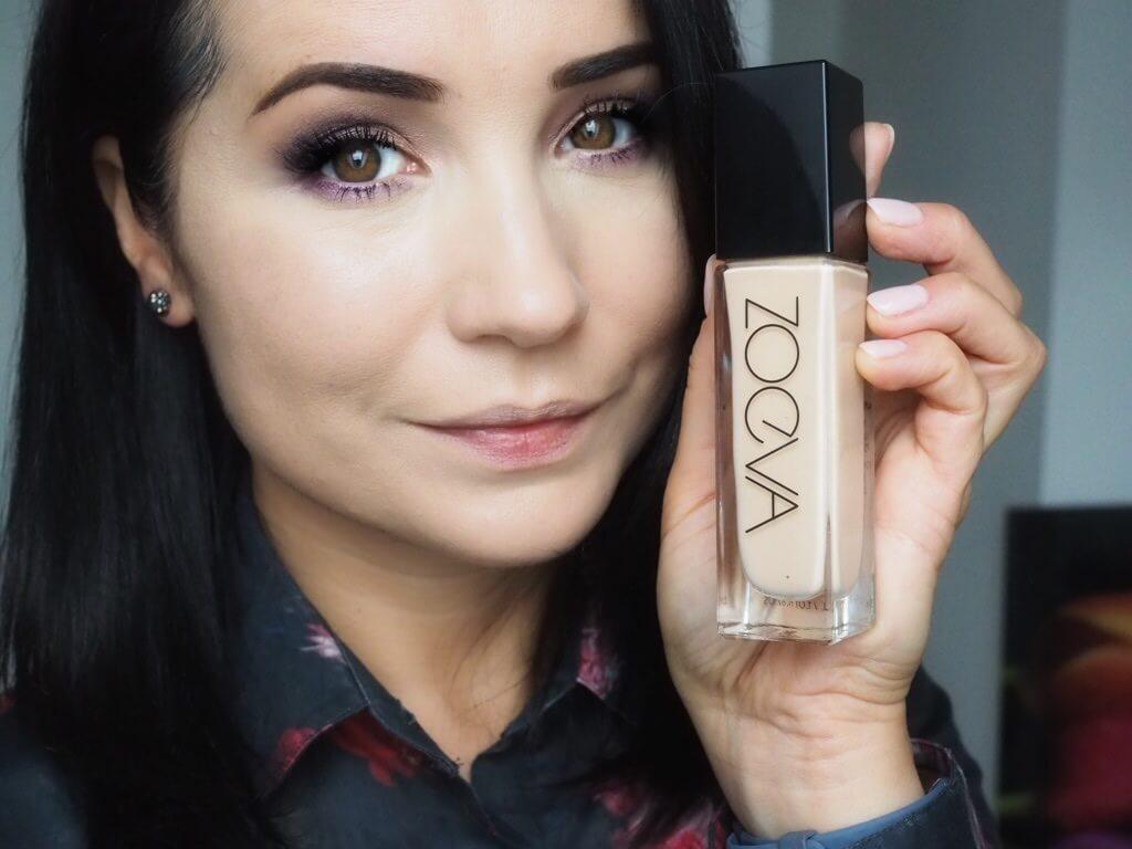ZOEVA Authentik Skin Foundation