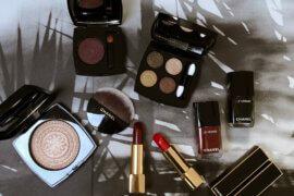 Les ornements de Chanel KOLEKCJA HOLIDAY 2019 EDYCJA LIMITOWANA