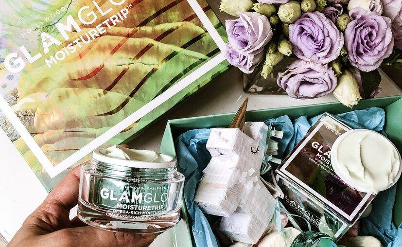Glam Glow MOISTURETRIP™ Omega-Rich Moisturizer