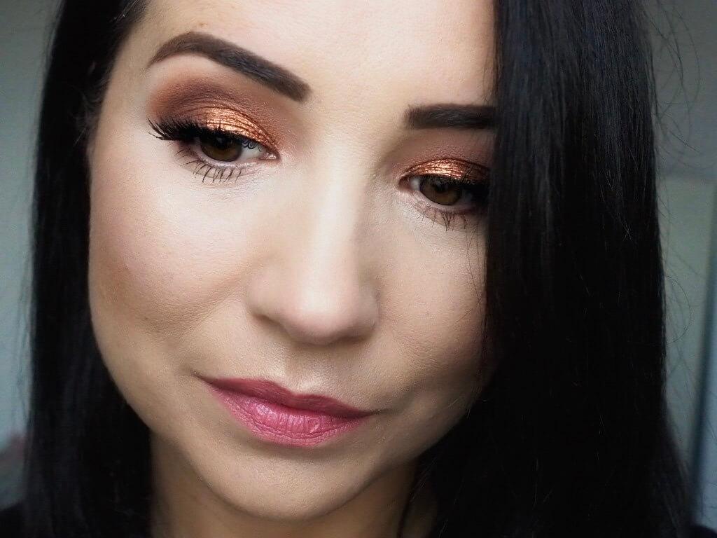 Kat Von D Lolita Por Vida Eyeshadow Palette!