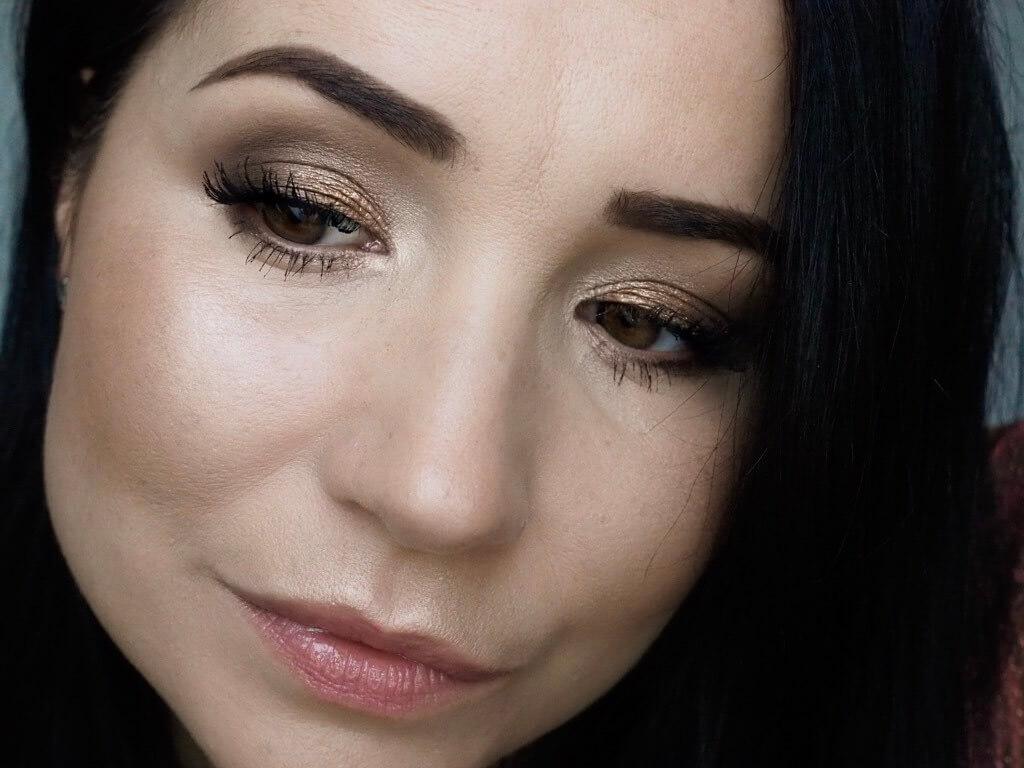 NATASHA DENONA Eyeshadow Camel Palette 5