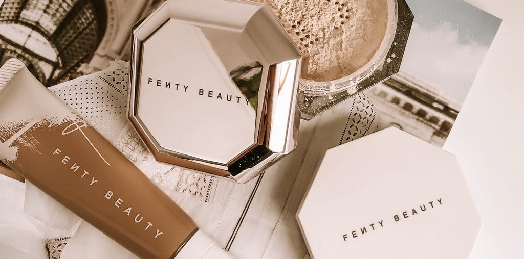 Fenty Beauty Pro Filt'r Instant Retouch Setting Powder
