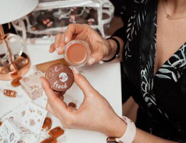 Fresh Sugar Lip Caramel Balm Limited Edition!