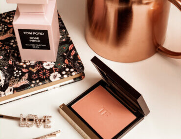 Tom Ford Cheek Color - 01 Frantic Pink