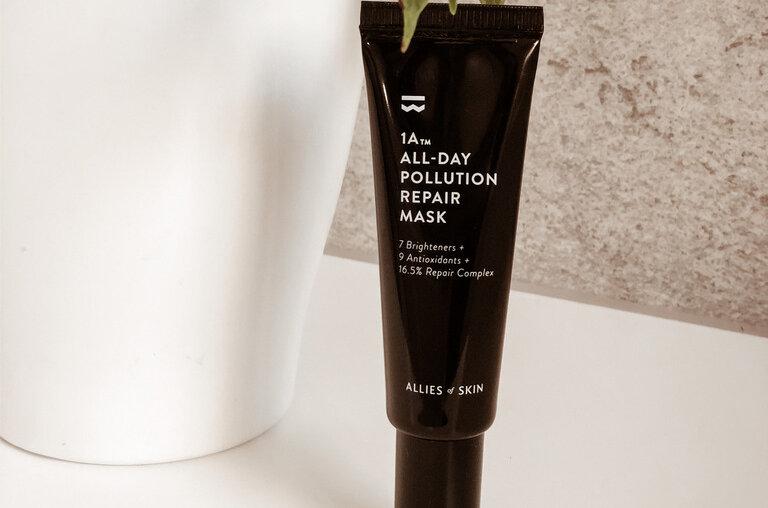 Allies Skin 1A™ ALL-DAY POLLUTION REPAIR MASK