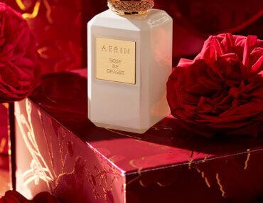 AERIN Rose de Grasse Collection