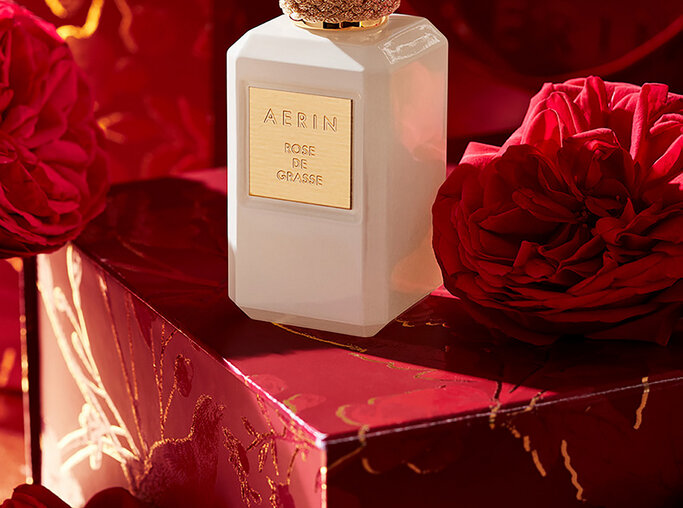 AERIN Rose de Grasse Collection