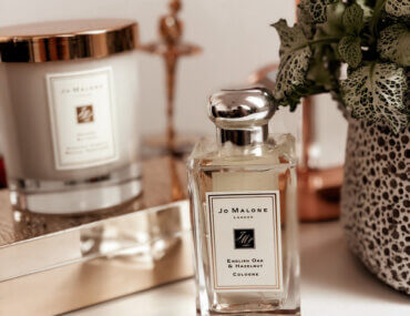 Jo Malone English Oak & Hazelnut