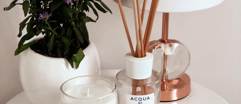 Acqua Di Parma Home Collection