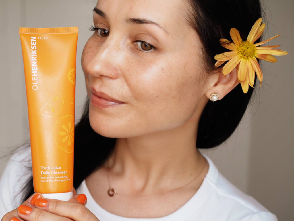 OleHenriksen TRUTH JUICE DAILY CLEANSER