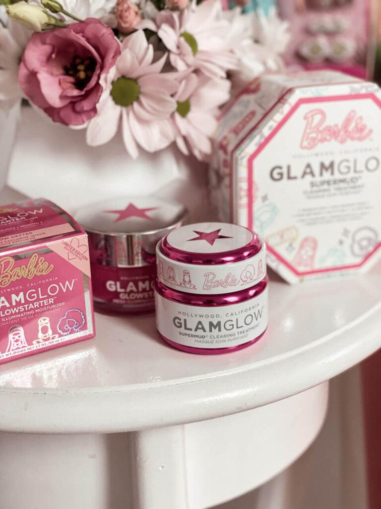GlamGlow&Barbie