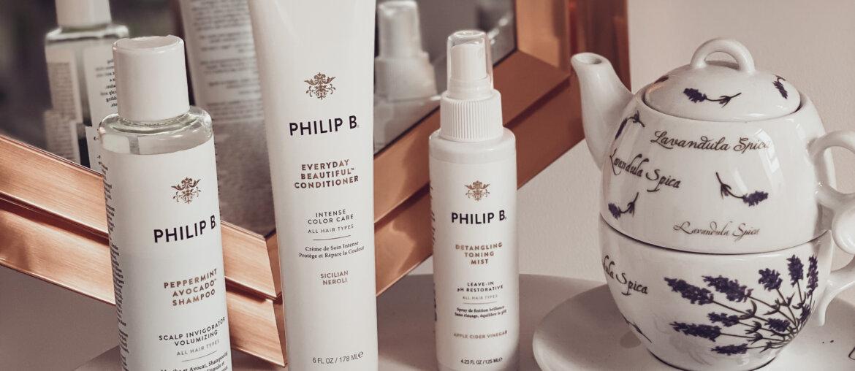 Philip B!