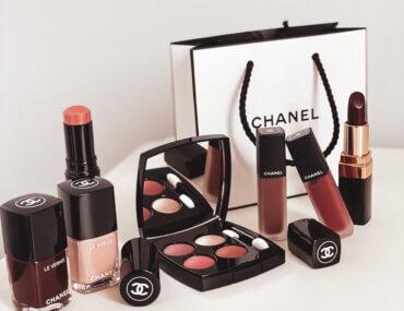 Chanel CANDEUR ET EXPÉRIENCE
