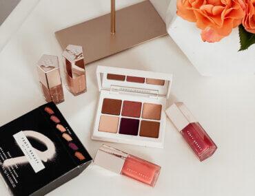 Fenty Beauty Snap Shadows True Neutrals 9