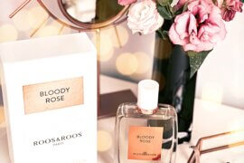 ROOS&ROOS BLOODY ROSE