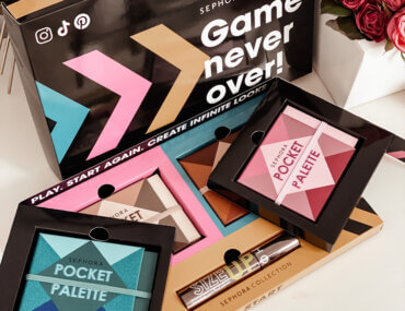 Sephora Collection Pocket Palette